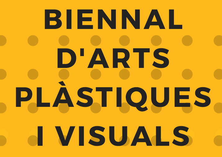 Banner Biennal arts visuals 17