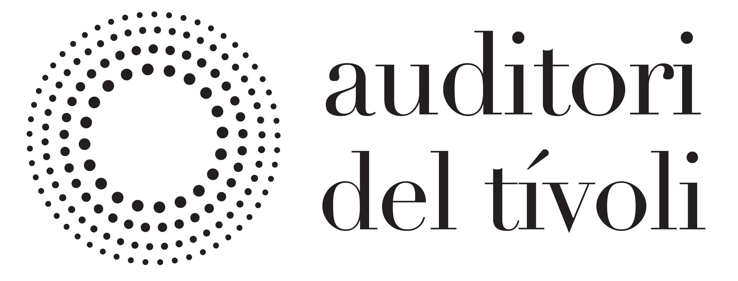 Logo Auditori del Tívoli