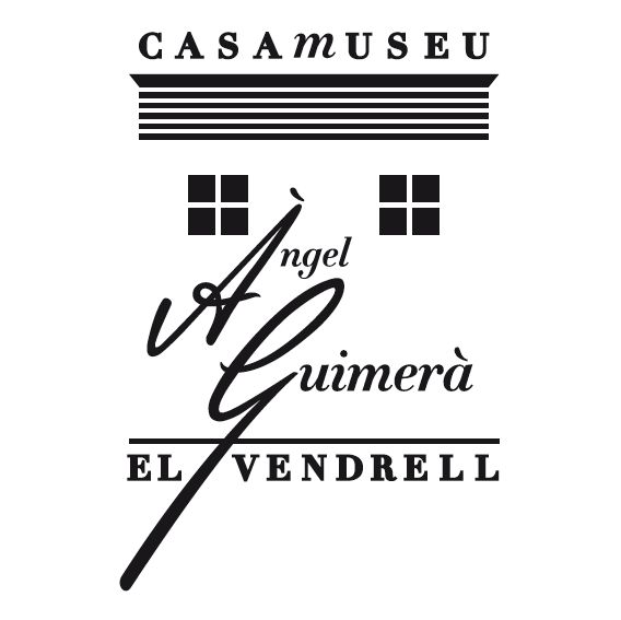 logo Angel Guimerà